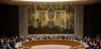 Съвет за сигурност на ООН, Идлиб