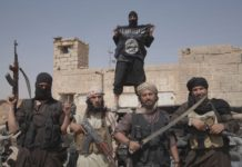 Ислямска държава, ИДИЛ
