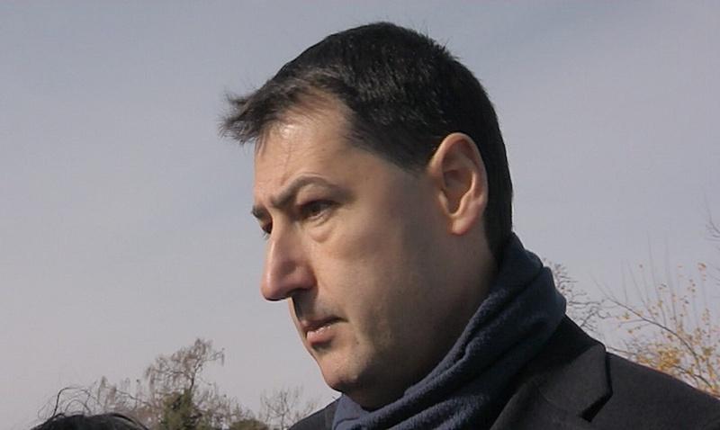 Иван Тотев