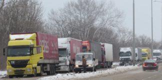 ТИР-ове, камиони