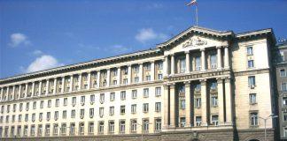 Министрите провеждат седмичното си заседание