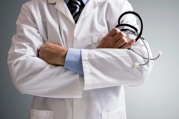 доверие лекари