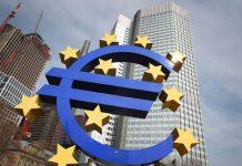 ЕЦБ, криза