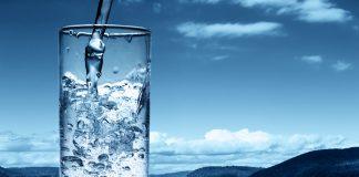 препиване с вода