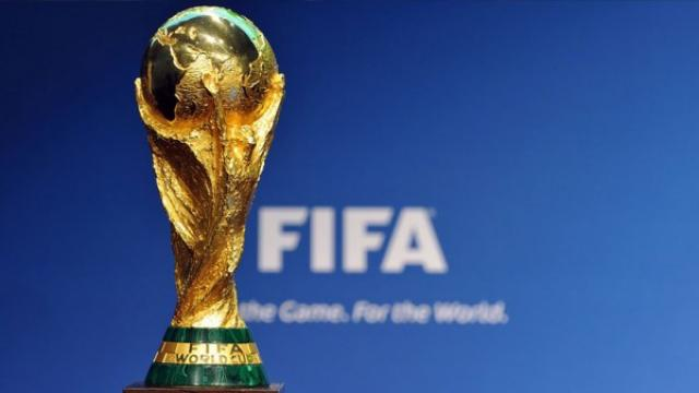 Мондиал, ФИФА