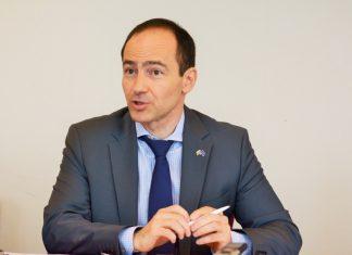 Андрей Ковачев в интервю по темата Северна Македония
