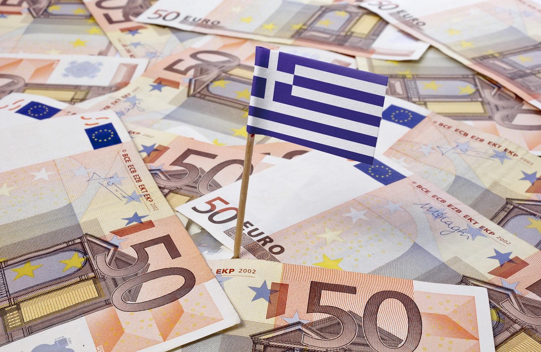 Гърция, бюджет