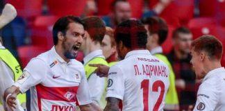 Капитанът на българския национален отбор Ивелин Попов гостува на БНТ и разкри възможностите за продължаване на кариерата си. 30-годишният футболист е собственост на Спартак (Москва), а