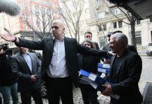 Слави Трифонов, референдум
