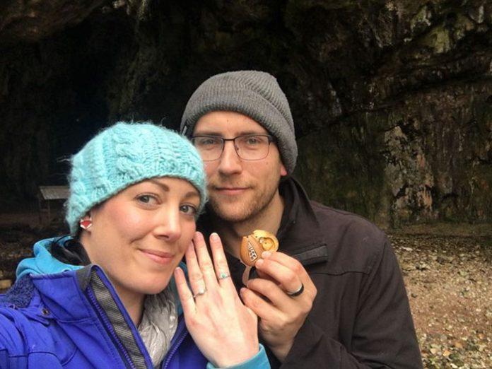 предложение брак