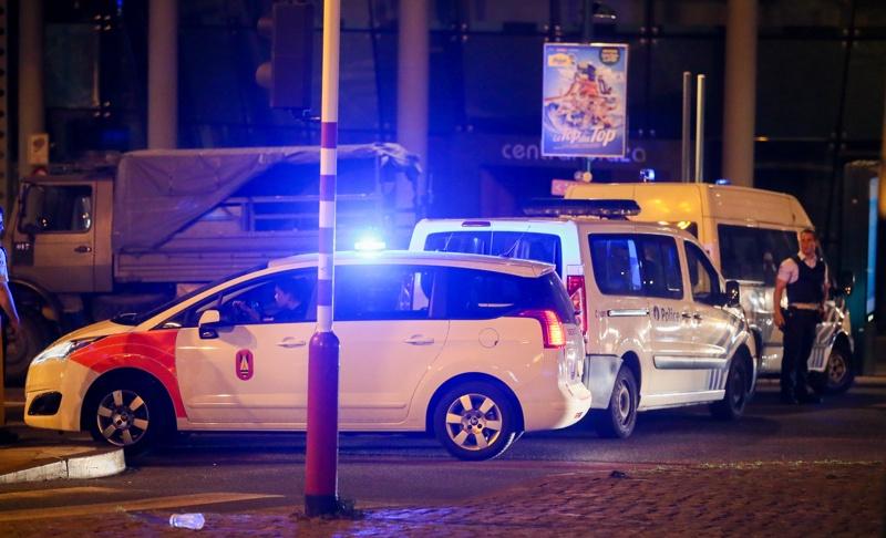 Терористът от Брюксел е починал