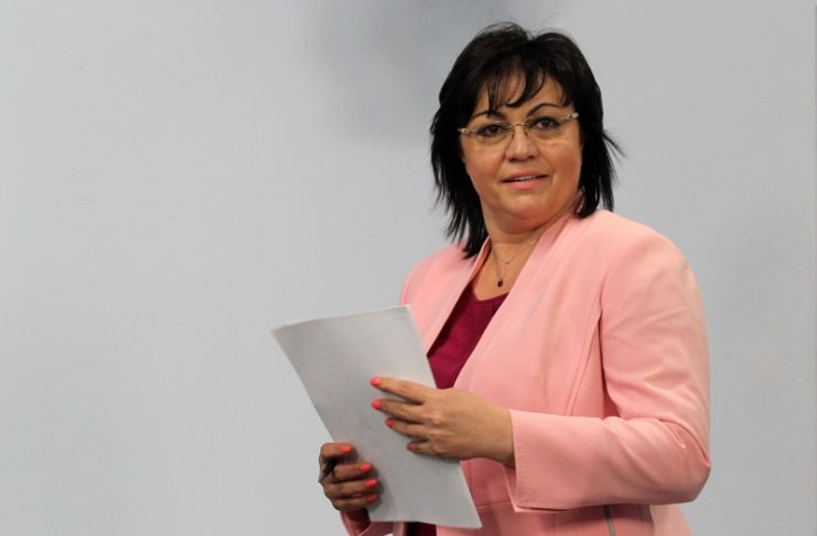 """""""БСП за България"""" ще внесе в парламента предложение за въвеждане на смесена избирателна система. Това стана ясно по време на"""