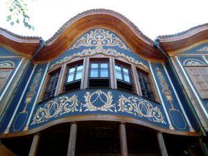 Етнографски музей Пловдив, Седмица на занаятите