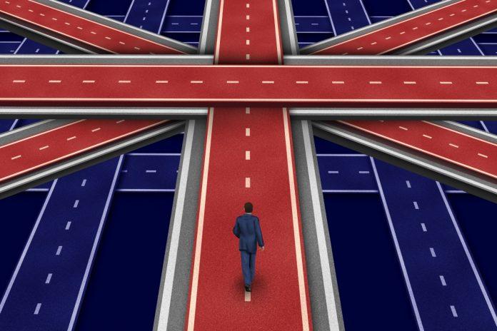 избори във Великобритания