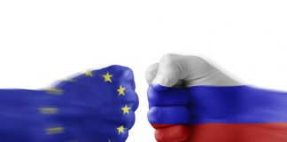 Русия-Европейски съюз