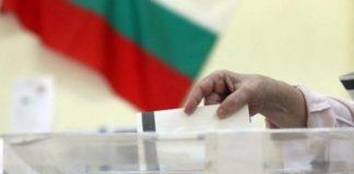 българите изборите