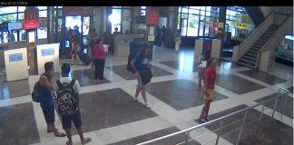 летище Сарафово