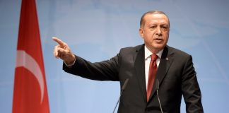 Северен Ирак ще плати тежка цена за референдума. Това обяви турският президент Реджеп Ердоган, който за пореден път отправи остри нападки след проведеното г