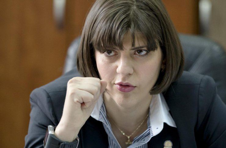 Лаура Кьовеши