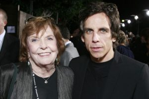 Anne-Meara-with-son-Ben-Stiller