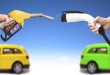 бензинови и дизелови автомобили