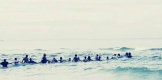 спасиха от удавяне с жива верига