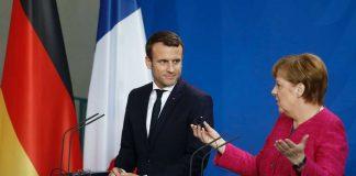 Франция и Германия разработват ново поколение европейски изтребител