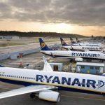 забрана на беларуските авиокомпании
