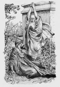 Дибук (еврейска митология)