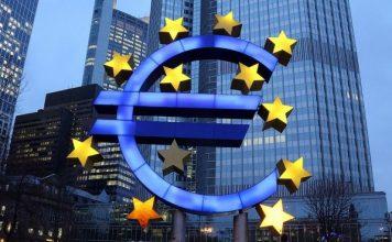 Инфлацията в еврозоната