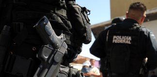 полиция, Мексико