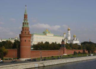 Кремъл, Русия, Санкции