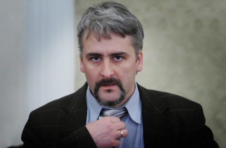Александър Кашъмов