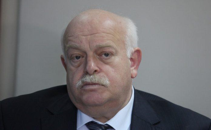 Дончо Атанасов