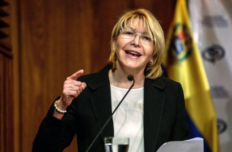 Луиса Ортега Диас