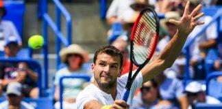 Преглед на полето meta description: Отлична новина зарадва феновете на най-добрия български тенисист Григор Димитров. След страхотната титла в Синсинати, 26-годишният хасковлия ще бъде поставе