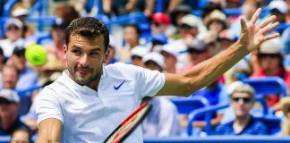 От следващата седмица най-добрият български тенисист Григор Димитров ще се изкачи до №8 в световната ранглиста и ще изравни най-доброто си постижение в седм