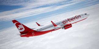"""Немската авиокомпания """"Air Berlin"""" обяви началото на производство по несъстоятелност. Това решение бе взето, след като основният акционер - авиокомпанията """""""