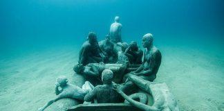 подводен музей