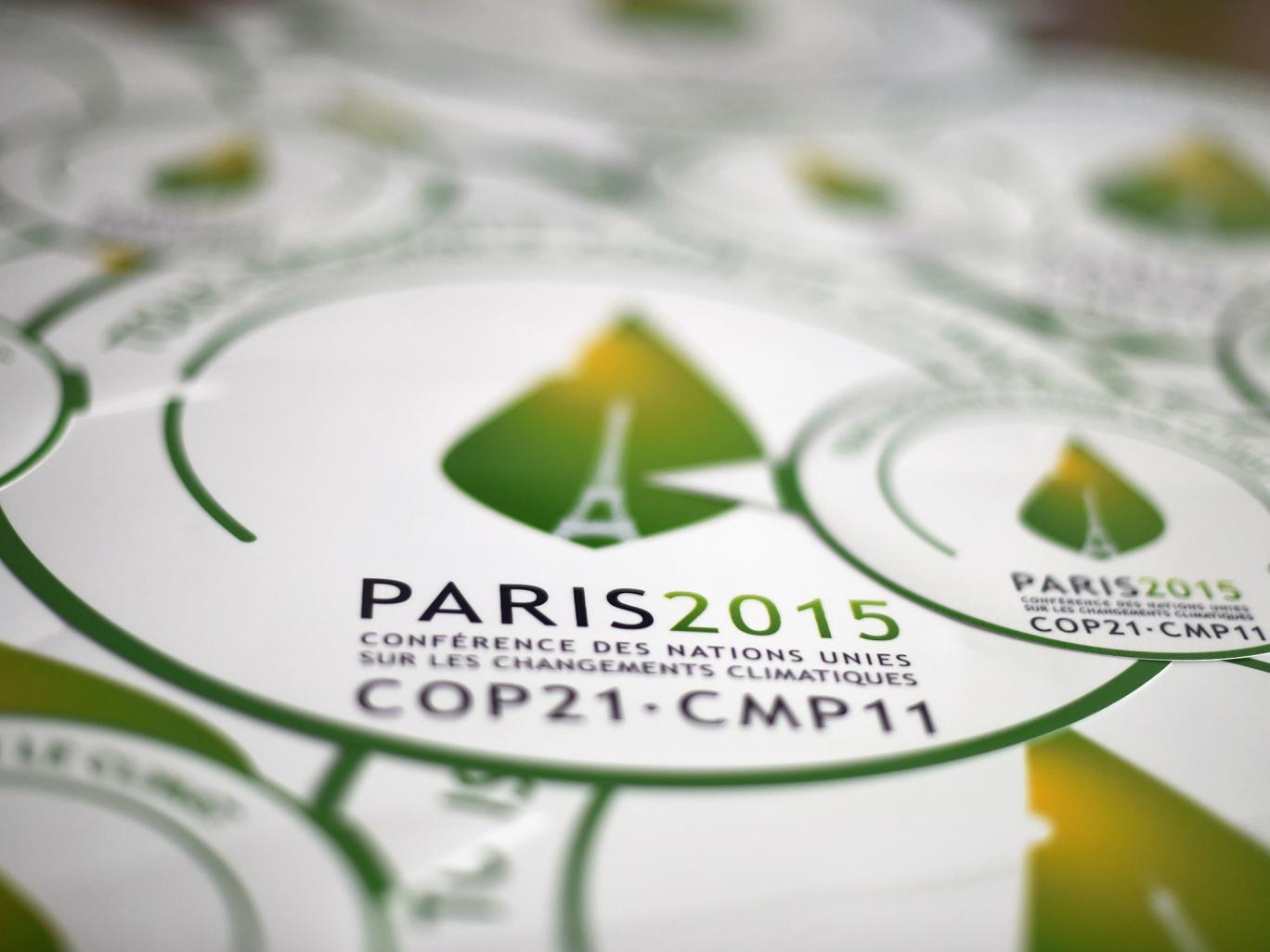 Парижко спораузмение за климата