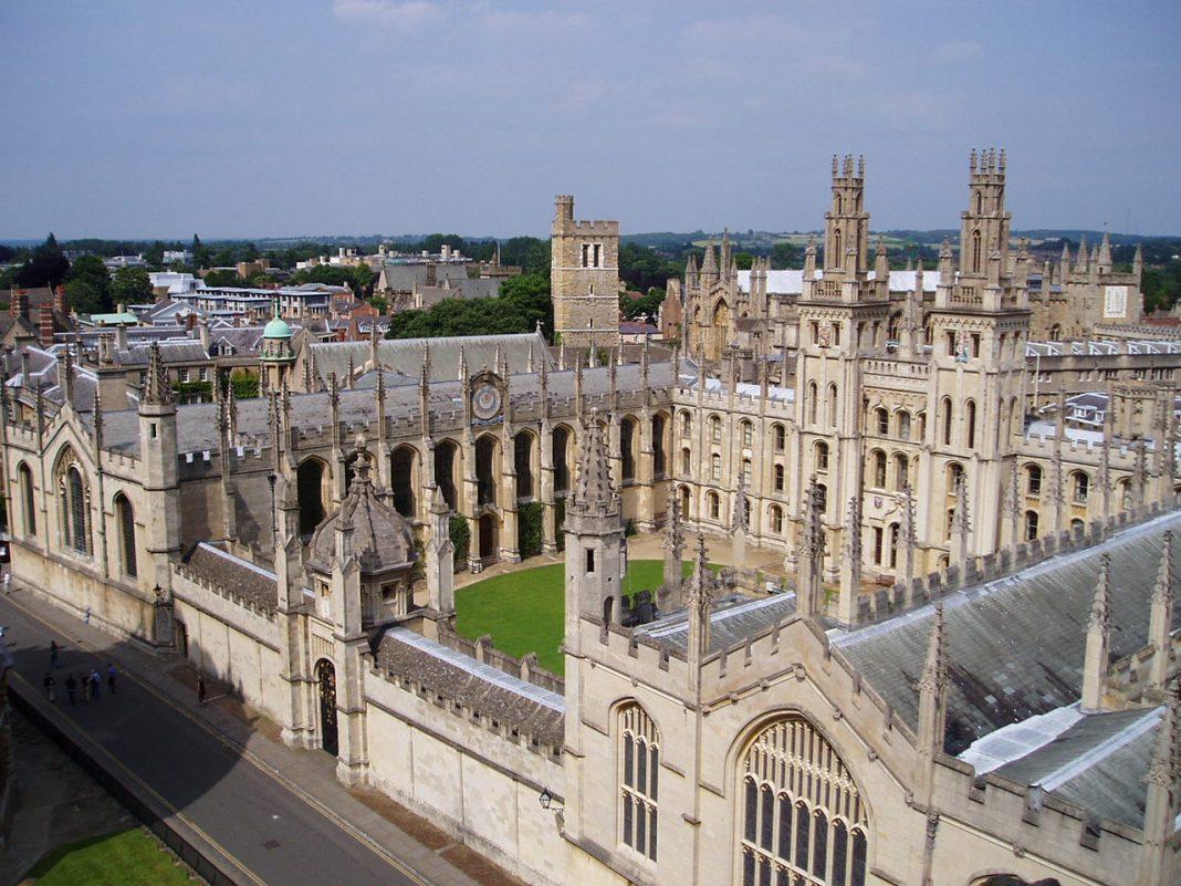 Окфордски университет