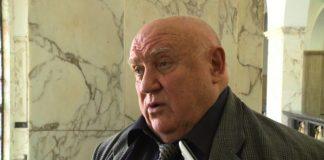Марин Марковски