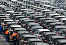 автомобили, Автомобилна индустрия