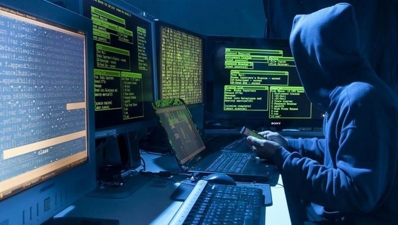 Украйна, киберсигурността