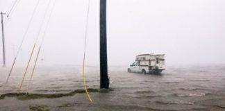 урагана Харви