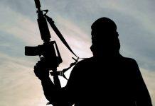 Ислямска държава, джихадисти