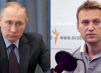 Опозиционият лидер Алексей Навални показа във видеофилм нова гигантската корупция, свързана с руския президент Владимир Путин. Разследването на опозиционера