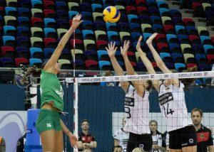 България Германия Европейско първенство по волейбол