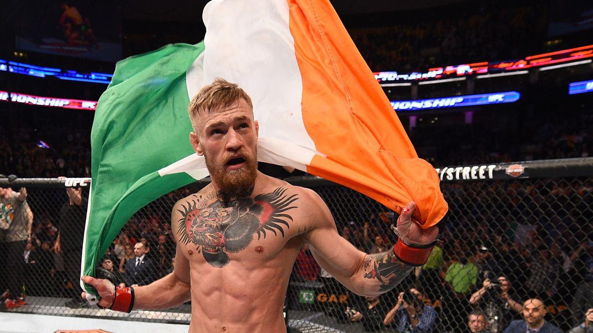Откакто направи дебюта си в UFC през 2013 година, 27-годишният ирландец се превърна в един от най-обсъжданите бойци на планетата. Наред с многото фенове, ко