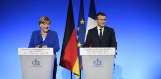 реформиране на ЕС